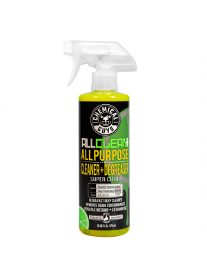 ALL CLEAN & CITRUS BASED ALL PURPOSE SUPER CLEANER 473ml