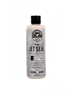 JETSEAL DURABLE SEALANT AND PAINT PROTECTANT 473ml