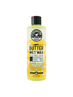ΚΕΡΙ BUTTER WAX 473ml