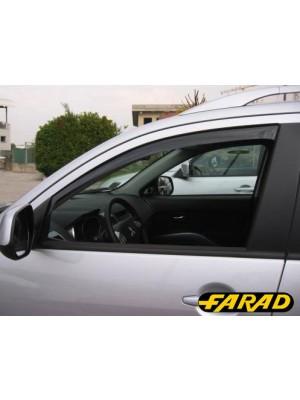 ΑΝΕΜΟΘΡΑΥΣΤΕΣ VW PASSAT 2015-> 4/5πορτο