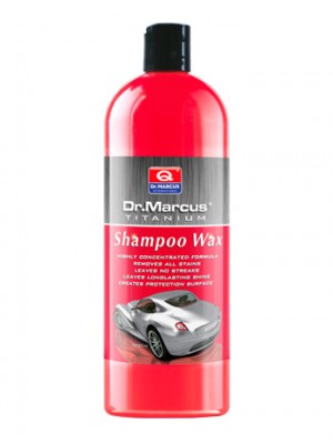 SHAMPOO WAX 1000ml