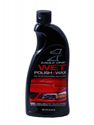 WET LOOK CYCLE POLISH 16oz ΓΥΑΛΙΣΤ MOTO