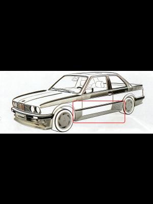 ΜΑΡΣΠΙΕ BMW 3