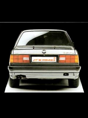 ΑΕΡΟΤΟΜΗ BMW E30