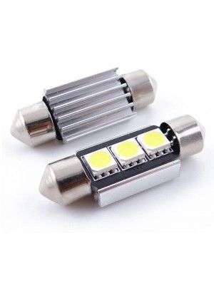 LED CANBUS S8.5 36mm 5050 3SMD