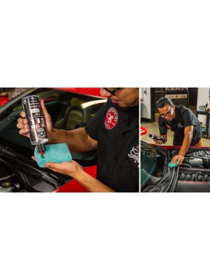 TIRE AND TRIM GEL FOR PLASTIC AND RUBBER 473ml