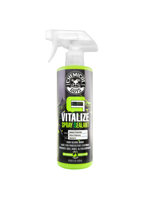 ΣΠΡΕΥ CARBON FLEX VITALIZE 473ml