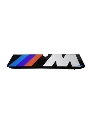 ΠΛΑΚΕΤΤΑ ΟΠΙΣΘΙΑ BMW E30 M3