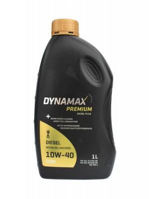 ΛΙΠΑΝΤΙΚΟ DMAX DIESEL PLUS 10W40 1L