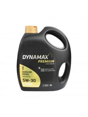ΛΙΠΑΝΤΙΚΟ DMAX PREMIUM ULTRA LONGLIFE 5W30 4L
