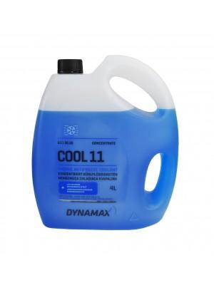 ΣΥΜΠΥΚΝΩΜΕΝΟ ΑΝΤΙΨΥΚΤΙΚΟ COOL AL (ΠΑΡΑΦΛΟΥ) G11 BLUE 4L