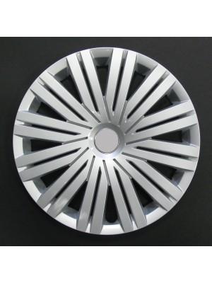 """ΣΕΤ ΤΑΣΙΑ ΤΡΟΧΩΝ 15"""" VW GOLF VII 2014 (4τμχ)"""