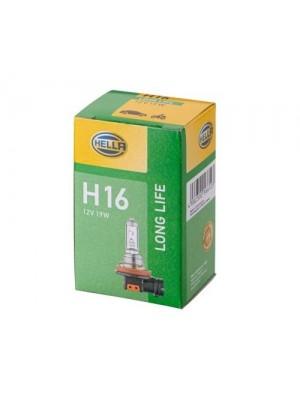 ΛΑΜΠΑ H16 12V 19W PGJ19-3