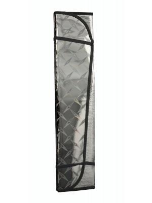 ΑΛΟΥΜΙΝΟΠΑΝΟ-ΗΛΙΟΠΡΟΣΤΑΣΙΑ LASER 130x60cm M