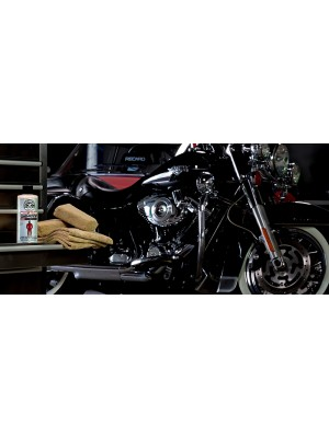 MOTO LEATHER CLEANER AND PROTECTANT 118ml