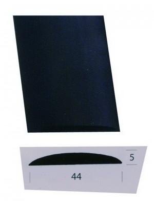 TRIM 40mm ΜΑΥΡΟ (ΚΟΥΛΟΥΡΑ 25 ΜΕΤΡΩΝ)