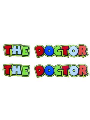 ΣΗΜΑ THE DOCTOR