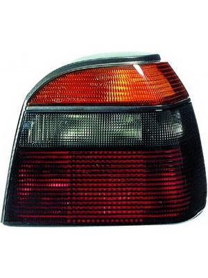 ΦΑΝΟΣ ΟΠΙΣΘΙΟΣ VW GOLF III ΚΟΚΚΙΝΟΣ-ΜΑΥΡΟΣ ΔΕΞΙΟΣ