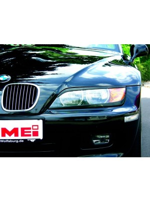 ΓΕΙΣΑΚΙΑ ΦΑΝΩΝ BMW Z3 10/95-8/02 ΚΑΤΩ