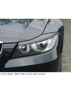 ΓΕΙΣΑΚΙΑ ΦΑΝΩΝ BMW 3 E90 3/05>