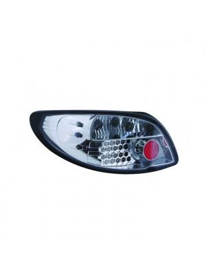 ΦΑΝΟΙ ΟΠΙΣΘΙΟΙ PEUGEOT 206 LED